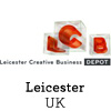 Leicester Creative Business Depot